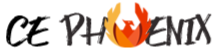 CE Phoenix logo